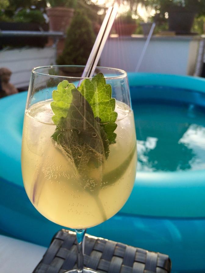DER neue Drink dieses Sommers!