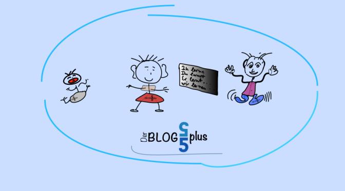 Der Blog 55plus hat Geburtstag