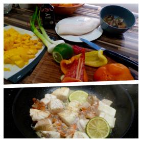 Mango-Fischpfanne1