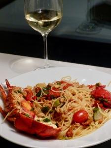 High Pressure Lobster als Wochengericht