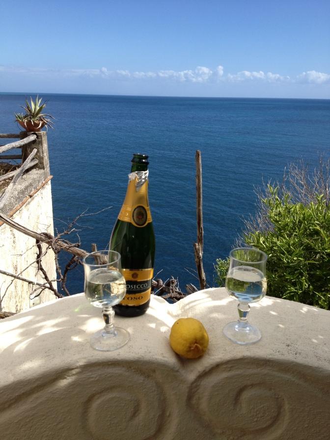Amalfitana – die schönste Küstenstraße